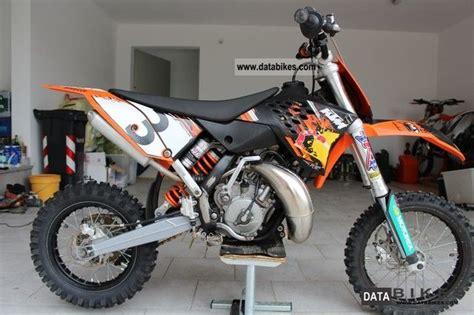 2009 Ktm 65 For Sale 2009 Ktm Sx 65