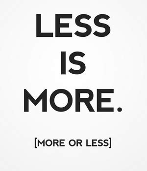 design concept less is more mmminimal the concept of minimalism 171 the allmyfaves
