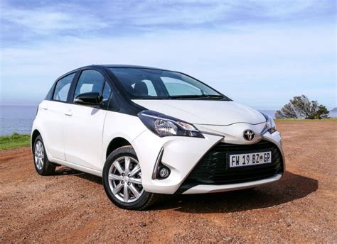 Toyota Yaris Pulse (2017) Launch Review   Cars.co.za