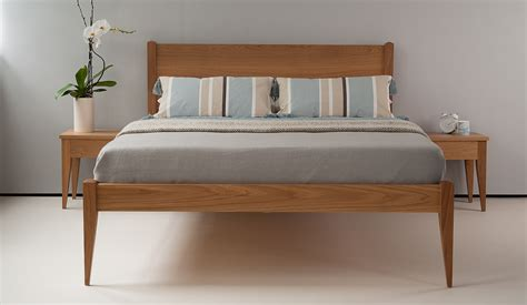Classic Futon by Cochin Classic Bed Solid Wood Beds Bed Company