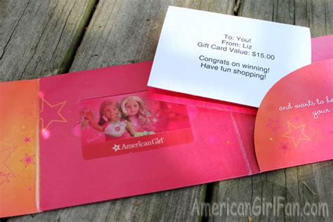 American Girl Doll Gift Cards - summer fun doll photo contest 2014 americangirlfan