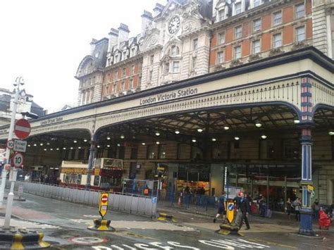 Cheap Hotels In London Victoria Near Victoria Coach Station