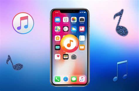simplest   add iphone  ringtone