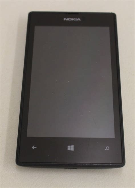 Touchscreen Hp Nokia Lumia 520 nokia lumia 520 8gb 3g 5 megapixel touchscreen windows 8 smartphone ebay