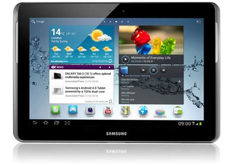 android tablet samsung galaxy 2 tablet