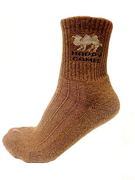Wool Socks camel wool socks happy camel