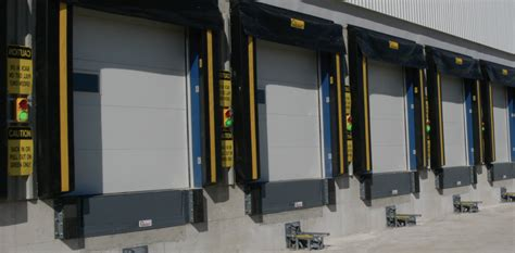 Overhead Door Winnipeg Dock Equipment Overhead Door Winnipeg Brandon