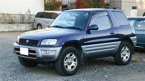 Pictures Of A Toyota Rav4 Wanted Carz Toyota Rav4
