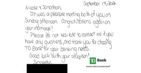 Gift Letter Td Bank Thank You Note To Employee Thank You Card Printable Display 600 C3 97365 Copy 2 Index Of Wp