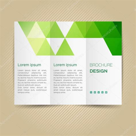 leaflet layout download leaflet layout template stock vector 169 halfpoint 95364848