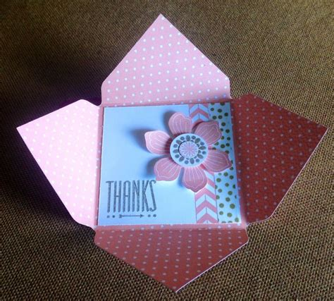 Holister Gift Card - 17 best images about envelope punch board projects on pinterest gift card holders