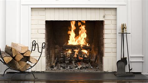 Can I Burn Fireplace Today chimney cleaning how often to get a sweep and inspection