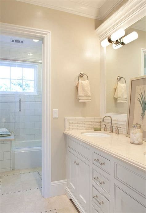 bathroom paint ideas benjamin wall paint color berber by benjamin trim and cabinets cotton balls by benjamin