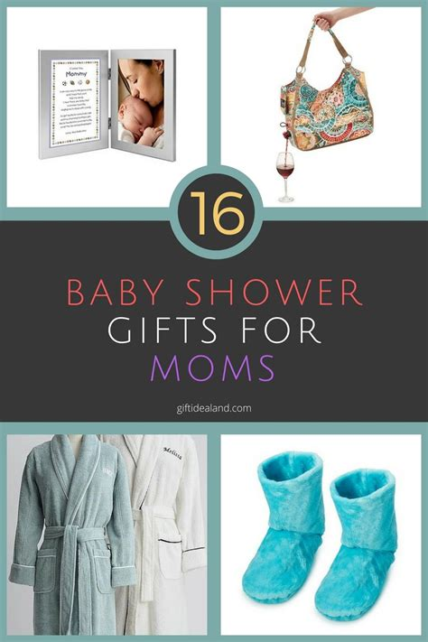 Great Baby Shower Gifts For A by 16 Great Baby Shower Gift Ideas For New Mothers