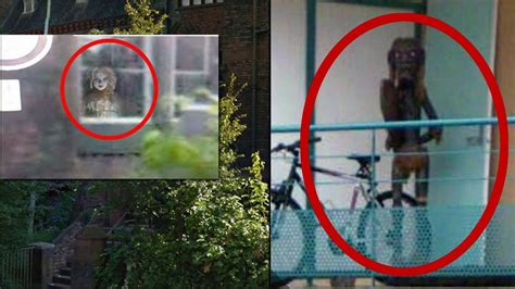 google images ghost top 5 mysterious creatures caught on google maps top 10