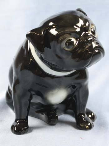 wa pug 1000 images about pug dogs on ceramics toys and antiques