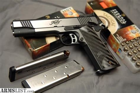 Kimber Giveaway - armslist for sale kimber eclipse target ii