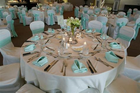 light blue and white wedding decorations light blue and beige wedding ideas baby blue and white