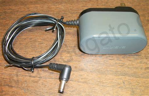 Allied Tellesis Adaptor 15v 1a Linksys Ad12v 1a Sw Ac Adapter Power Supply Gordogato S