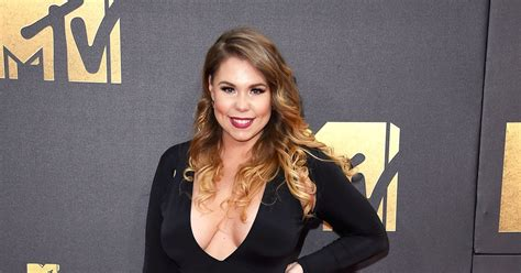 kailyn lowry kailyn lowry mtv movie awards 2016 red carpet fashion