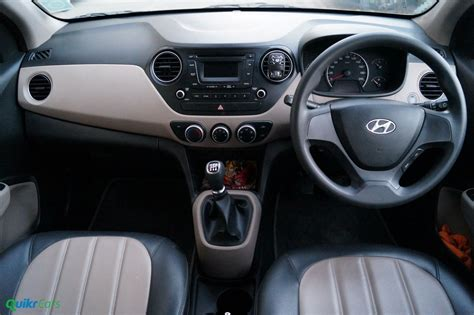Interior Of I10 Grand by Used Hyundai Grand I10 Review