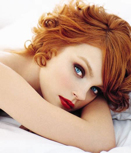 good hairstyles for red heads the fab bride series bridal makeup inspiration the