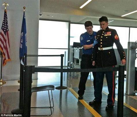 Arm Guard By Ks Moslem Store purple marine treated shamelessly by tsa as he