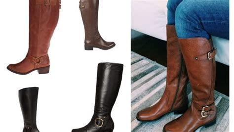 boots for small calves wide calf and narrow calf boots