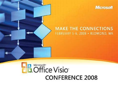 visio conference visio conference 2008