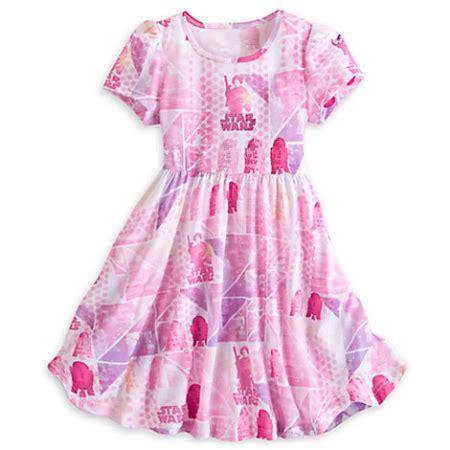 Kung Souvenir Dress Jersey Big Size Pink disney dress for wars pink