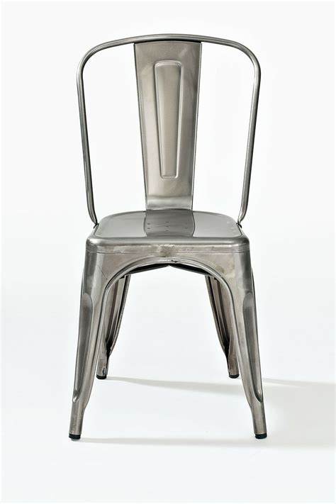 Galvanized Bistro Chair 1000 Ideas About Cafe Chairs On Pinterest Restaurant Tables Bistro Design And Cafe Restaurant