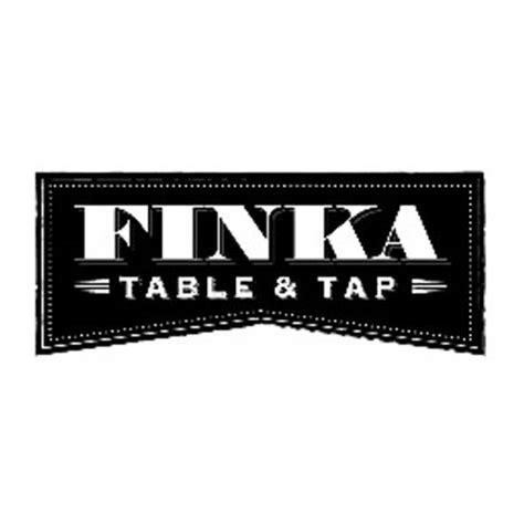 finka table and tap finka table tap finkatabletap