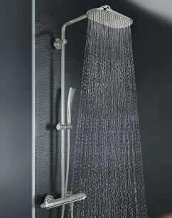 Grohe Dusche Rainshower by ᐅ Grohe Rainshower Duschsysteme Luxus F 252 Rs Badezimmer