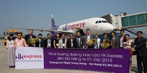hk express growing fast  hong kongs  dedicated