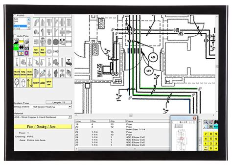 Plumbing Estimating Software Free by Hvac Estimating Software Hvac Sheet Metal Estimating Estimating Software Hvac Plumbing