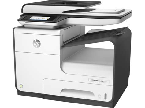 Cabinet For Printer hp pagewide pro 477dw review computershopper com