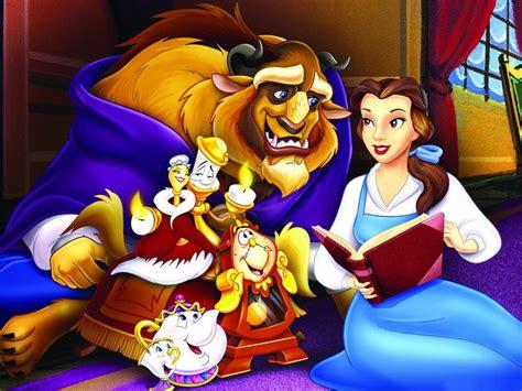 la besta la bella y la bestia cuentos infantiles