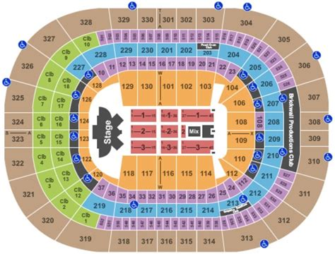 amalie arena seating chart amalie arena tickets in ta florida amalie arena