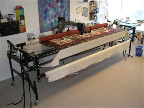 Design A Quilt Machine i provide longarm quilting services to quilters who need