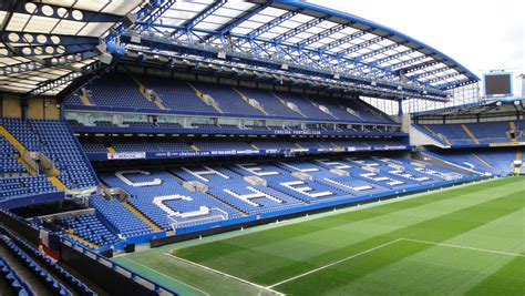 chelsea stadium stamford bridge chelsea fc by areev19 on deviantart