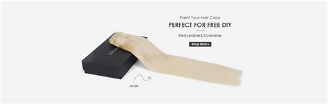 Most Wanted Fashion 613 Lyn 2 hair extensions weaves 100 dyeable styleable hair