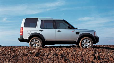 land rover discovery 2007 2007 land rover discovery picture 146465 car review