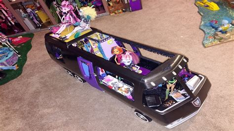 monster high doll house tours rv camper monster high dollhouse tour room 22 of 40 bed of marisol lorna 75 barbie