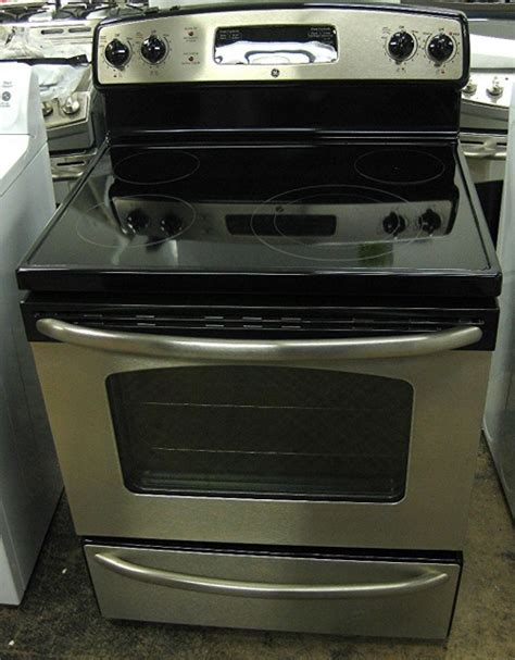 scratch dent kitchen appliances ge smooth top scratch dent appliances winnipeg