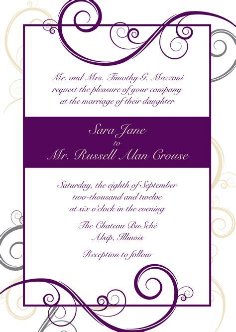 wedding invitation companies which wedding invitation company
