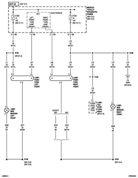 94 01 dodge ram 2500 light wiring diagram 94 get