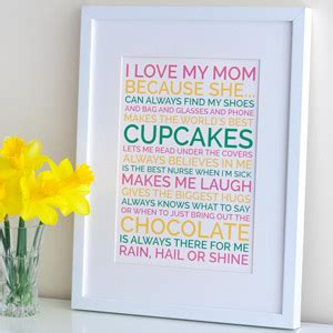 mothers day poems for cards
