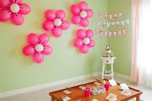 Birthday Decoration Ideas At Home With Balloons 7 Lovable Easy Balloon Decoration Ideas Part 1