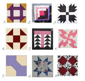 the history of the american quilt part one pattern observer