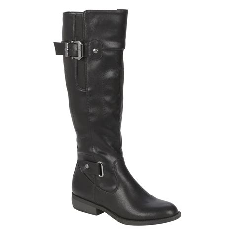 womens boots at sears